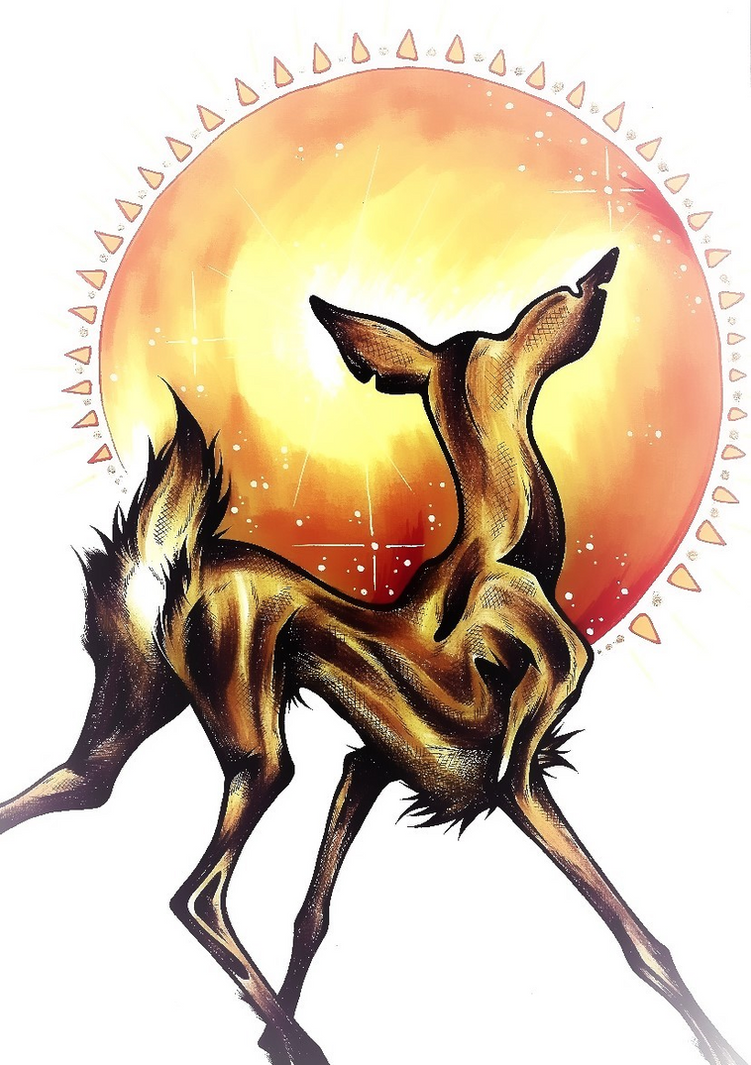 Shine. by KalmaKamala