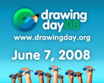 Drawing Day Animation: Aeron