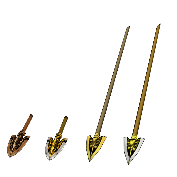 Mmd Stand Arrows Download By Cherrypiewithpoison On Deviantart 1919 stand arrow jojo 3d models. mmd stand arrows download by