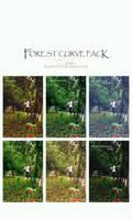 Forest GIMP Curves