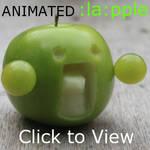 Animated :la:pple