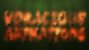 New Voracious Animations Logo