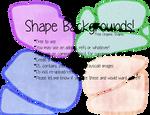 Shape Backgrounds