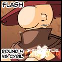 IF Round 4 Part1: Vs Cyril by Zeurel