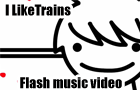 I LIke Trains - asdfmovie song by Zeurel