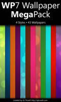 WP7 Wallpaper Megapack by blnkdsgn