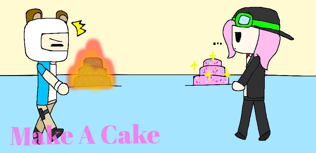 Roblox Com Bake A Cake In Seconds