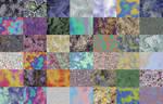 Triffic Textures 14 by OttoMagusDigitalArt