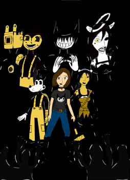 BATIM Animation