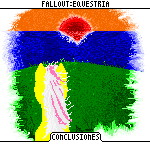 Fallout Equestria spanish Conclusiones by David-Irastra