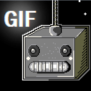 Lilbot (Animated! :D) by Shon2
