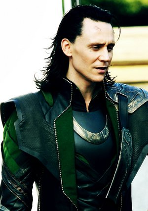 Blind!Loki X Reader: My Monster (One-Shot) by Mind-Wolf on
