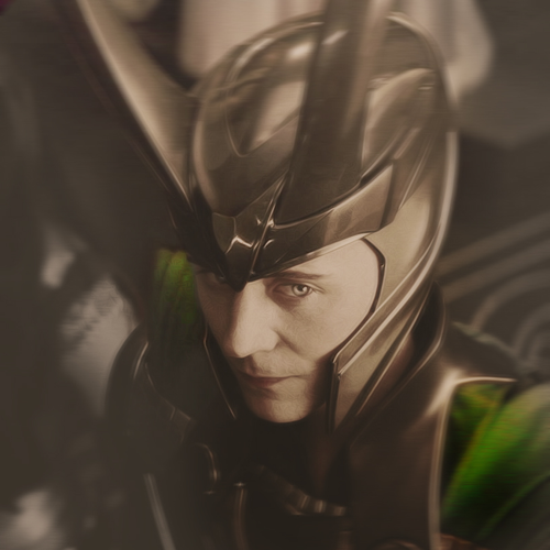 LokiXReader: We're More Alike Then You Know (O-S!) by Mind