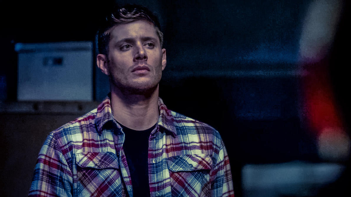 Dean X Reader: Mark of Cain (One-Shot!) by Mind-Wolf on