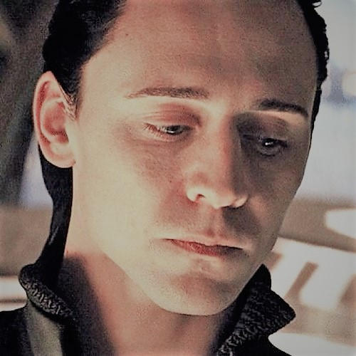 Loki X Reader: Anger Issues (One-Shot!) by Mind-Wolf on