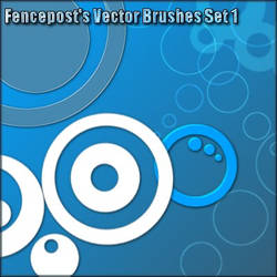 Fencepost's Vector Set 1