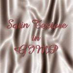 Satin Texture in GIMP
