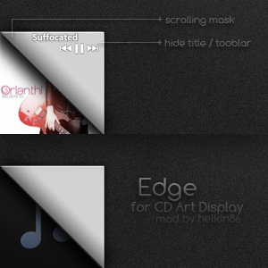 Edge for CAD by helkin86