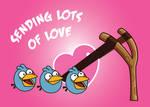 Sending lot of love