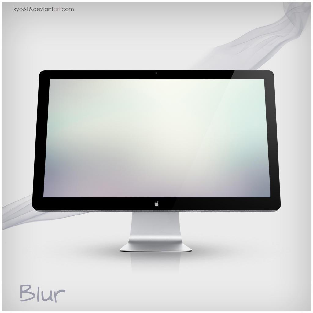 Blur by Kyo616