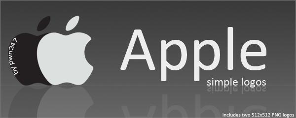 Apple Logos by pwn247