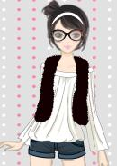 fashion girl dress up by sweetygame