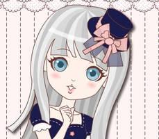 Sweet Lolita by sweetygame