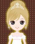Cute Princess dress up