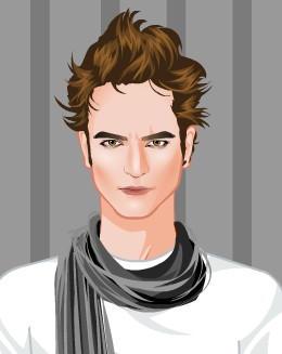 Twilight  Edward Dress Up