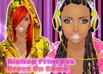 Hiphop Princess Dress Up