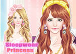 Dress Up Sleepwear Princess
