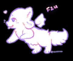 Woof Mow [F2U] by NickCola