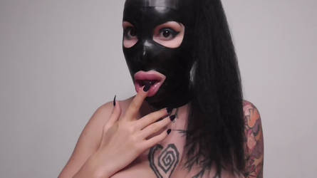 Rubber GIF by Ariane-Saint-Amour