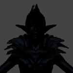 Zestia Silhouette by HazardousArts