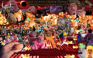 Filthy Frank The Movie by Tomzilladoesartsorta