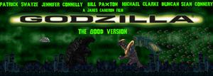 Godzilla 98 (The Good One) by Tomzilladoesartsorta