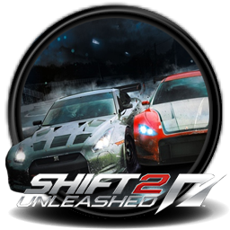 Need for Speed Shift 2 Unleashed Icon (.ico) by ...