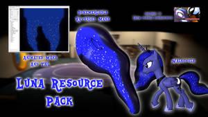 [DL] Luna Resource Pack