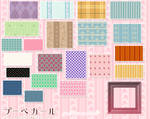poupeegirl patterns 2