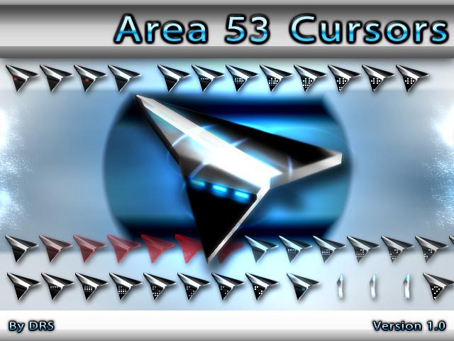 Arrow for CursorFX