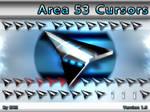 Area 53 Cursors