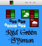 RedGreen Info 4Avedesk