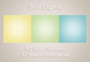 Soft Lights by BreezyBoardwalk