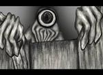 Hybreed (flash interactive) by JoeEyeStepOnMonsters