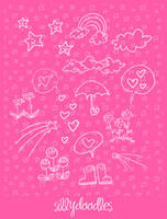 Doodles by arwenita