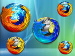 The FireFox Five :P