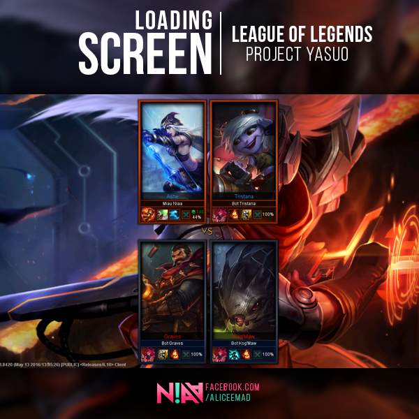 league of legends how to fix screen