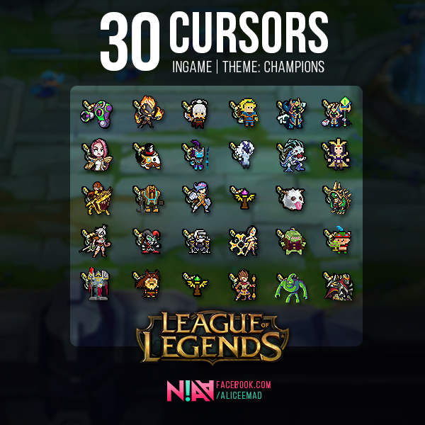 new champ league of legends