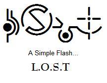 Lost by adiyasa