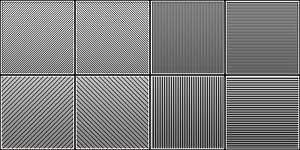 scarlatina motions Patterns by hadoc